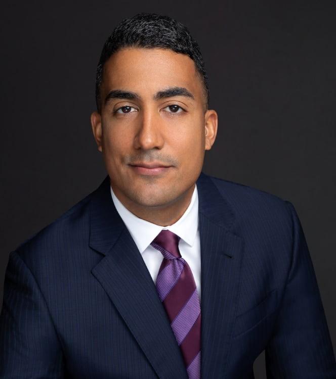 Manny Portrait